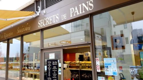 boulangerie Secrets de pain Ginko affiche Journée Portes Ouvertes 2018 Centre Voile Bordeaux-Lac